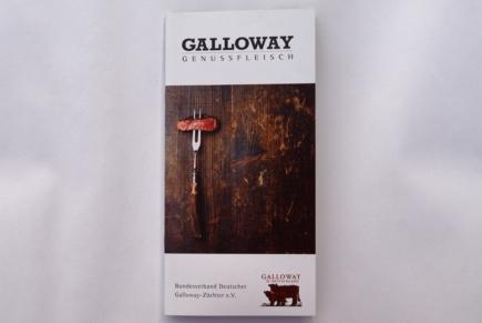Galloway Genussfleisch