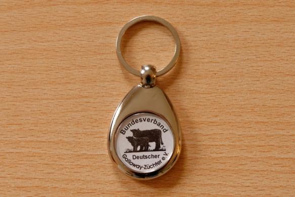 BDG Schlüsselanhänger